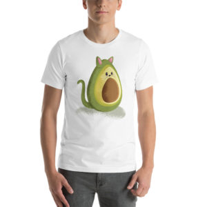 T-shirt Avocato