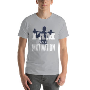 T-shirt Motivation