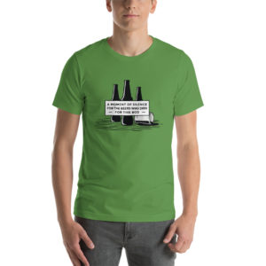 T-shirt Beer Quote